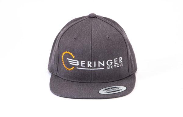 Snapback cap beringer bicycle